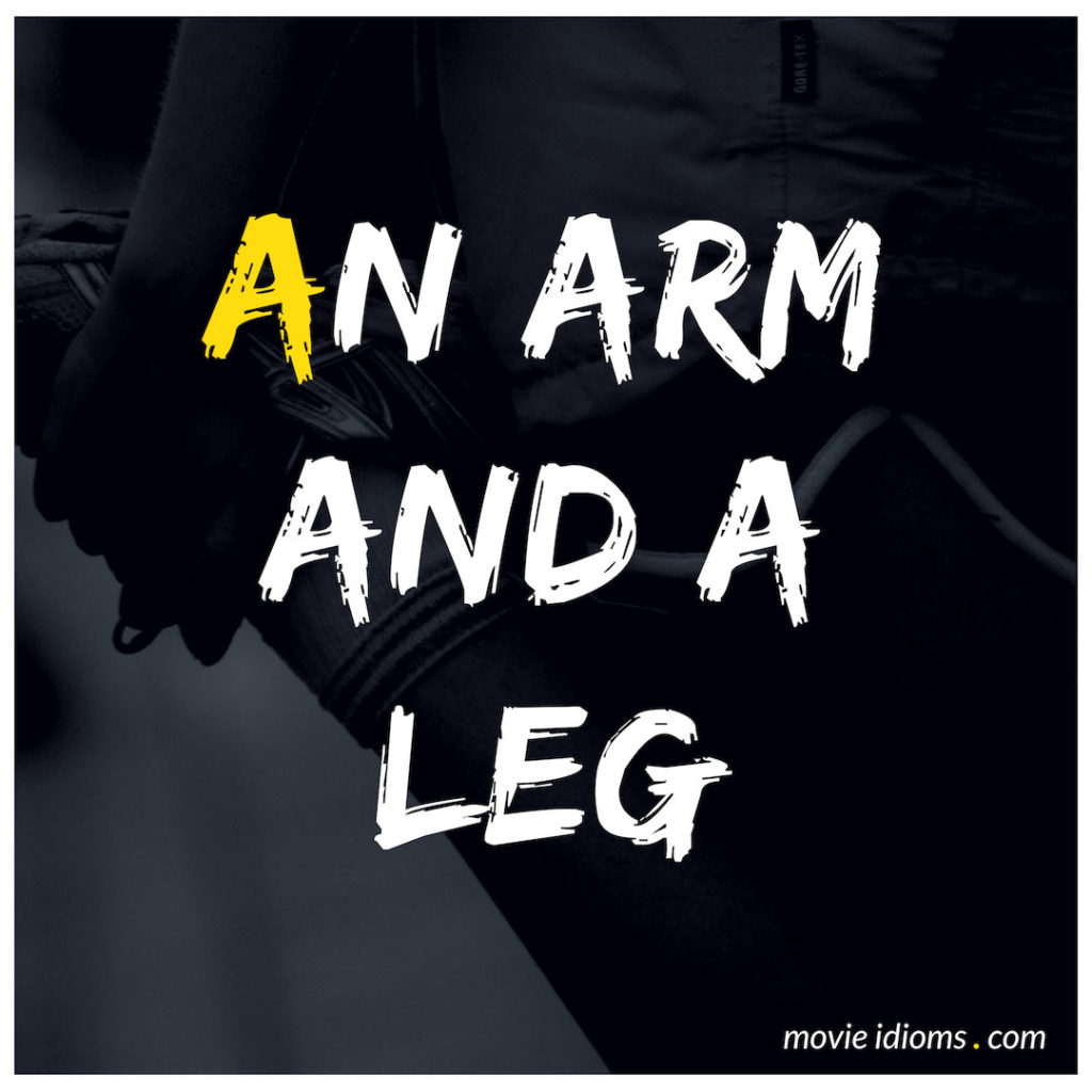 An Arm And A Let Idiom